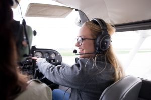 Taylor Anderson | Colgan Air Services Flight Instructor